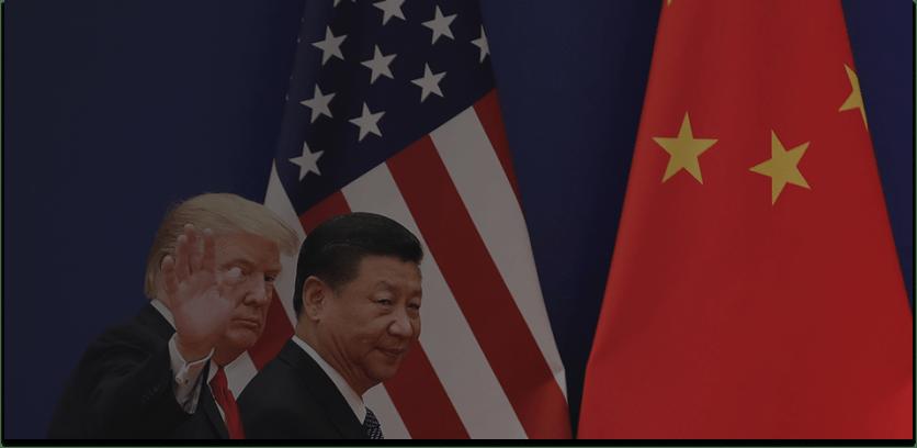 Торговые войны отложены на 3 месяца