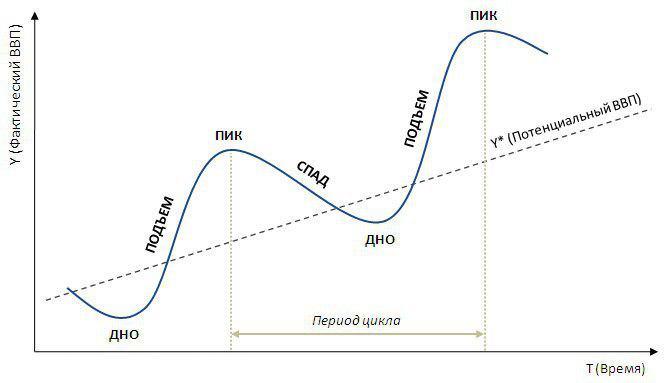 Как экономические циклы влияют на структуру портфеля