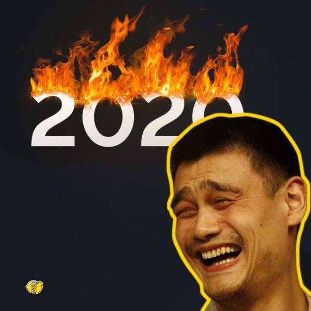 4 события на рынке за 2020 год, в которые раньше никто бы не поверил