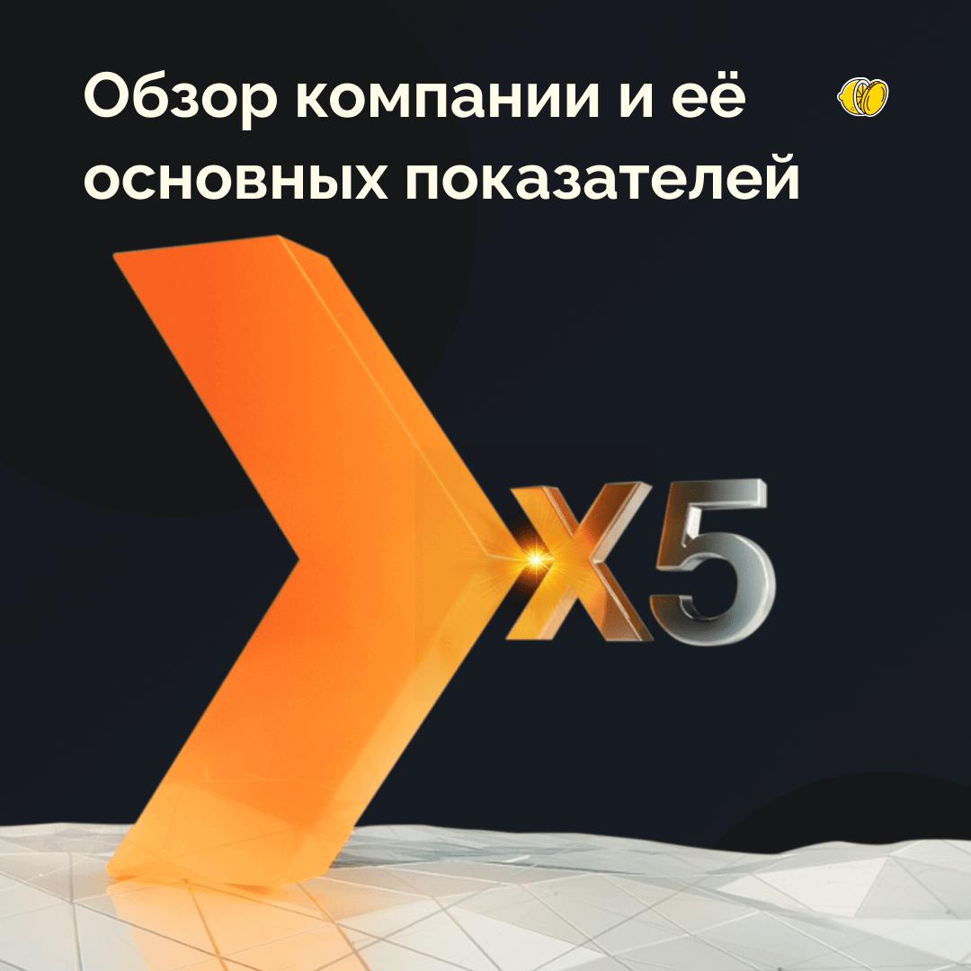 Стоит ли покупать акции X5 Retail Group сейчас?